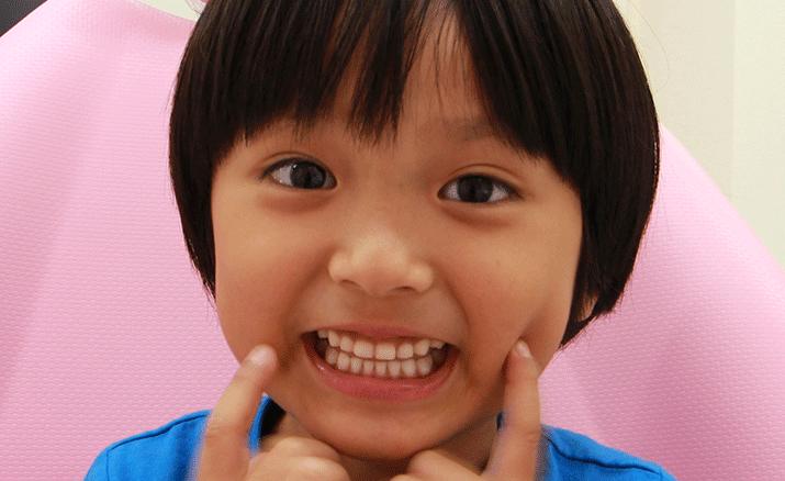 子どもが歯医者さんを好きになる!